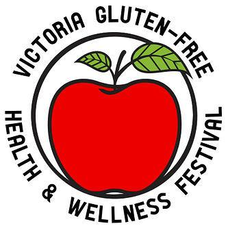 gluten free heatlh & wellness festival logo